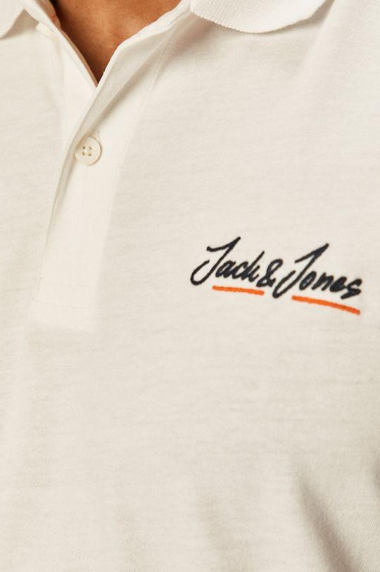 Jack & Jones - Polo Męski