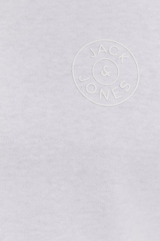 biela Jack & Jones - Polo tričko