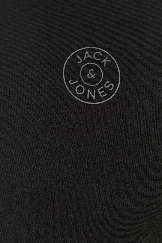 Jack & Jones - Polo tričko černá