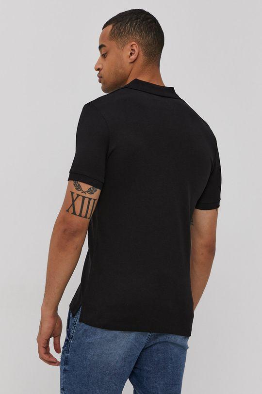 černá Jack & Jones - Polo tričko
