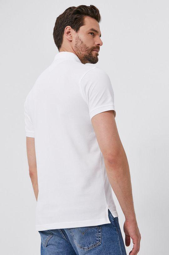 Tommy Hilfiger - Polo tričko  96% Bavlna, 4% Elastan
