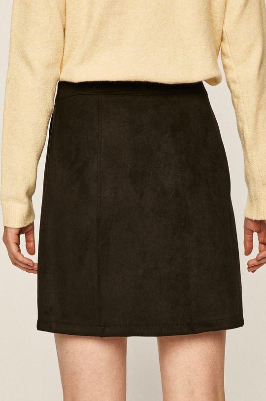 Vero Moda - Spódnica Podszewka: 100 % Poliester, Materiał zasadniczy: 10 % Elastan, 90 % Poliester