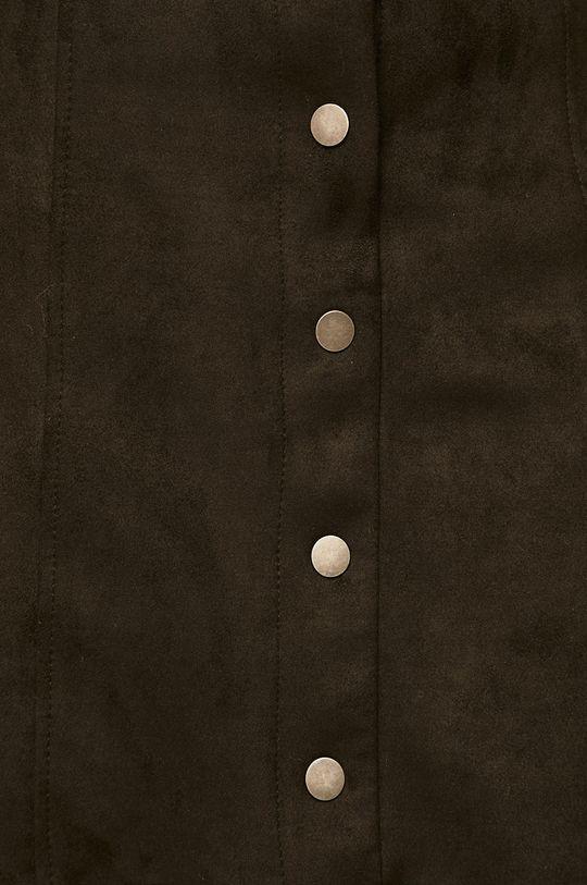 czarny Vero Moda - Spódnica