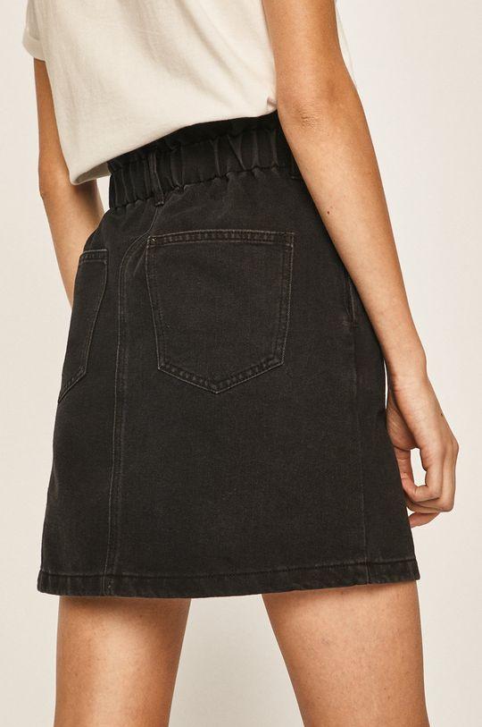 Noisy May - Džínová sukně 65% Bavlna, 35% Polyester