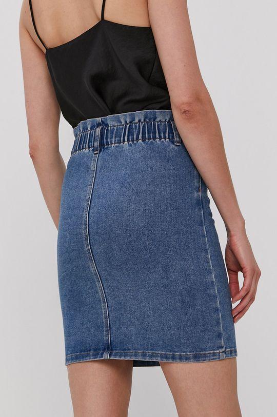 Vero Moda - Spódnica jeansowa 100 % Bawełna