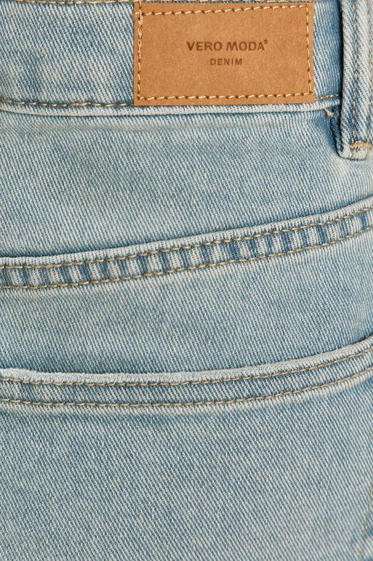 světle modrá Vero Moda - Džínová sukně