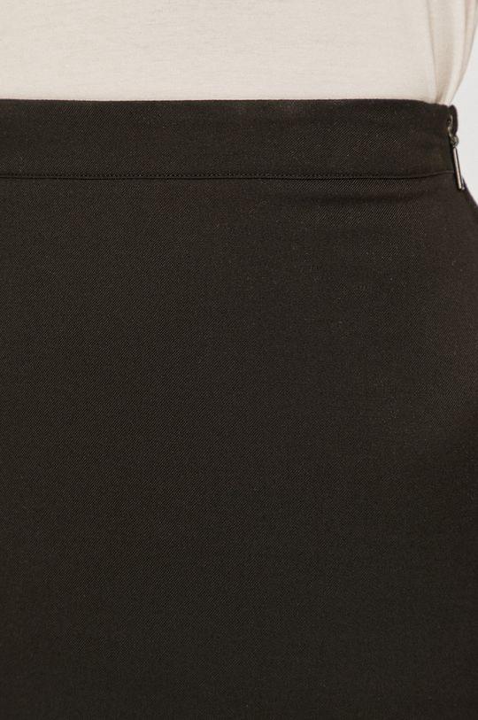 czarny Armani Exchange - Spódnica