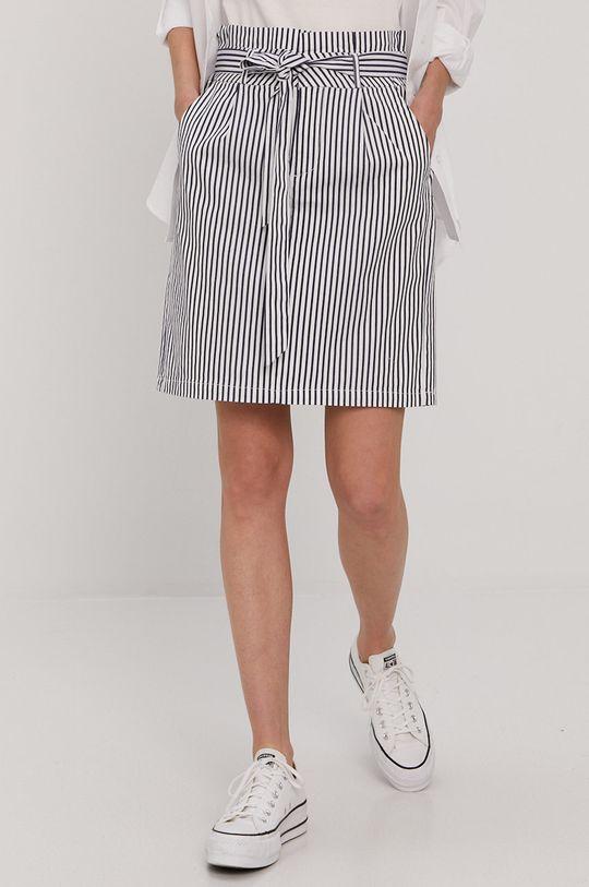biały Vero Moda - Spódnica Damski