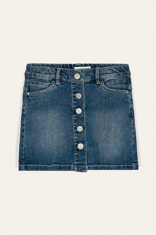 niebieski Name it - Spódnica dziecięca 116-164 cm Dziewczęcy