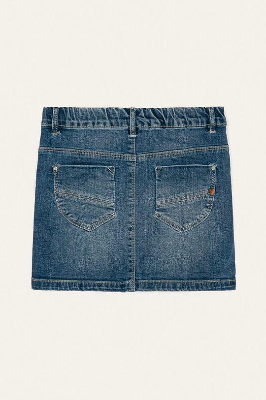 Name it - Spódnica dziecięca 116-164 cm niebieski
