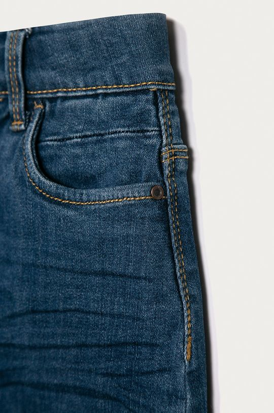 Name it - Dievčenská sukňa 116-164 cm  25% Bavlna, 2% Elastan, 21% Polyester, 52% Viskóza