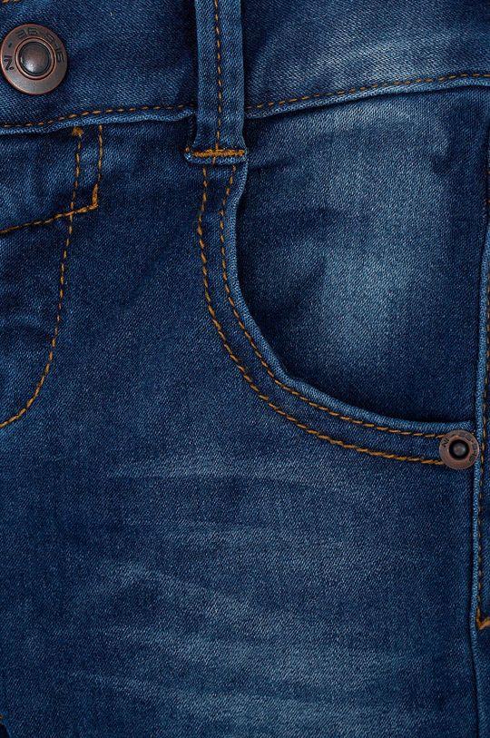Name it - Jeansy dziecięce Rick 80-104cm <p>41 % wiskoza, 31 % bawełna, 25 % poliester, 3 % elastan</p>