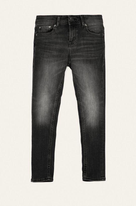 gri Jack & Jones - Jeans copii 128-176 cm De băieți