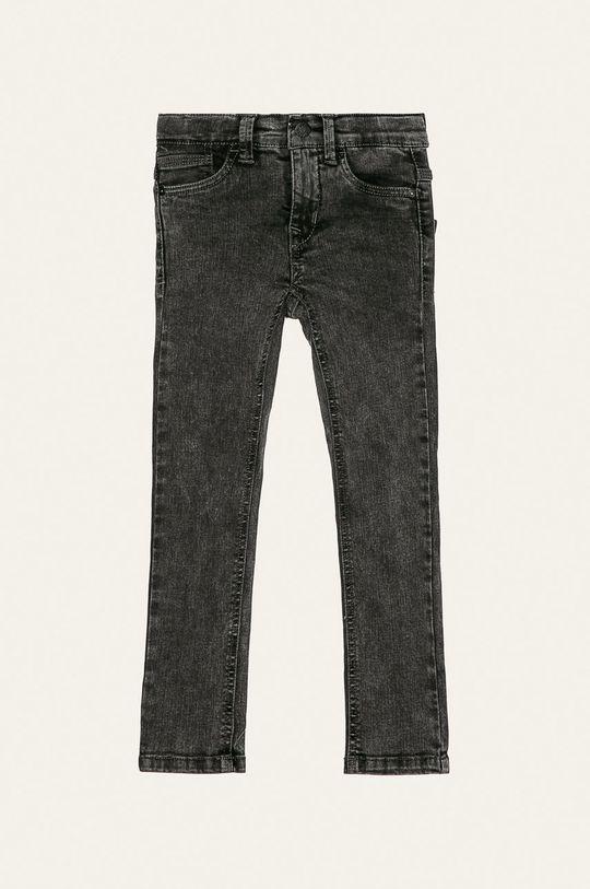 gri Name it - Jeans copii 104-164 cm De băieți