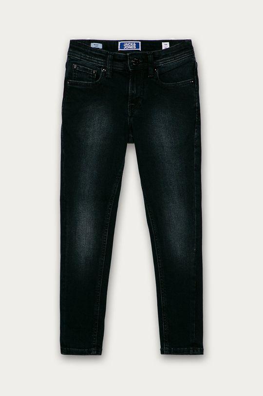 bleumarin Jack & Jones - Jeans copii Liam 128-176 cm De băieți