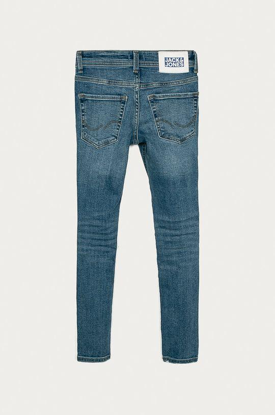 Jack & Jones - Jeansy dziecięce Liam 128-176 cm niebieski