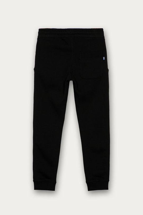 Jack & Jones - Spodnie dziecięce 128-170 cm czarny