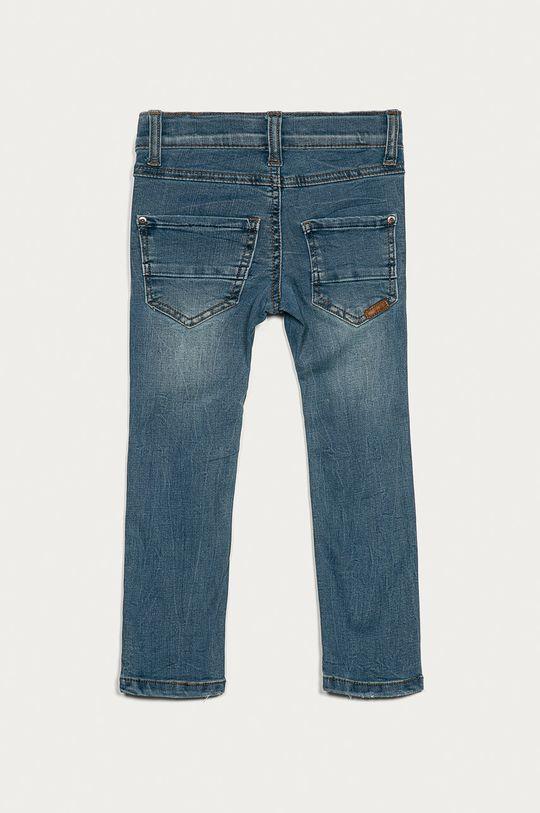 Name it - Jeans copii 92-146 cm albastru