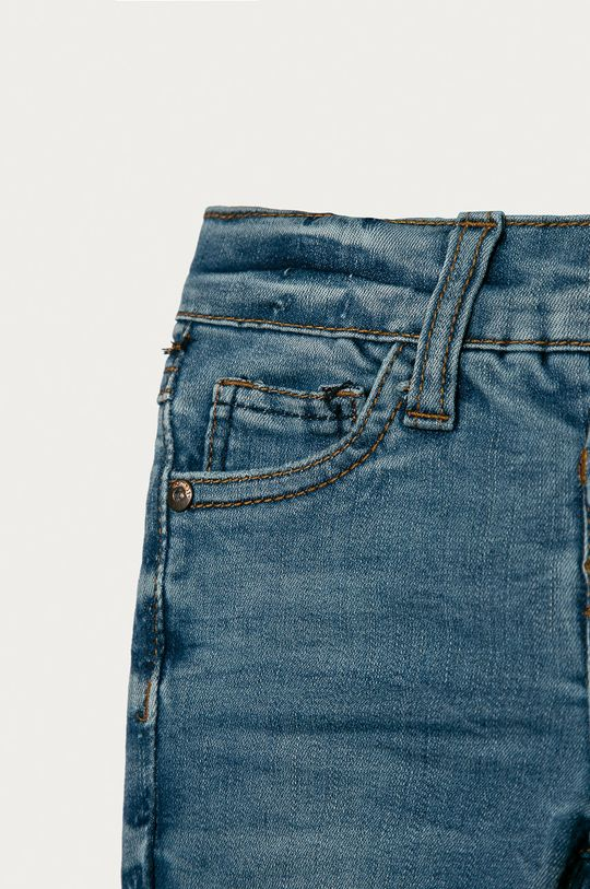 Name it - Jeans copii 92-146 cm  39% Bumbac, 3% Elastan, 26% Modal