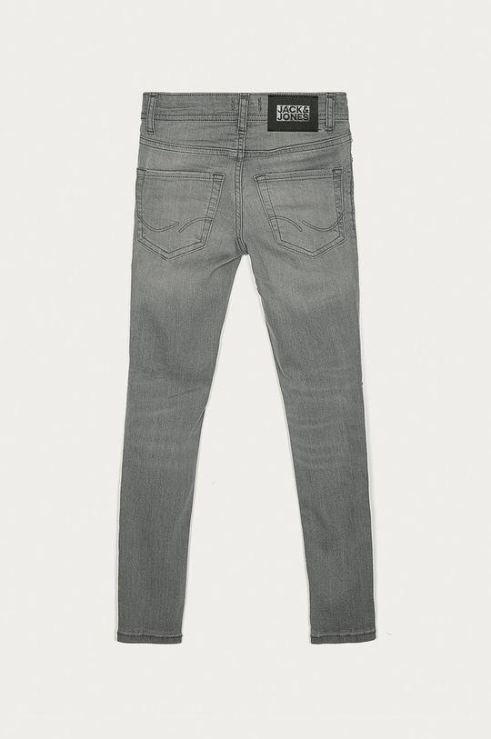 Jack & Jones - Jeansy dziecięce Dan 134-176 cm szary
