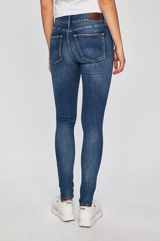 Tommy Jeans - Džíny  Hlavní materiál: 99% Bavlna, 1% Elastan