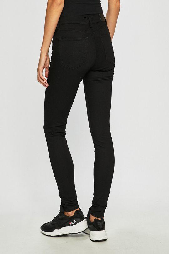 Tommy Jeans - Džíny 4% Elastan, 69% Bavlna, 27% Polyester