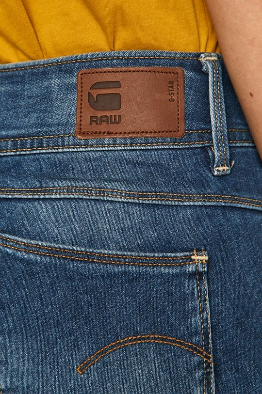 modrá G-Star Raw - Rifle Lynn