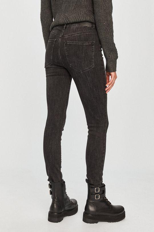 Vero Moda - Jeansy 42 % Bawełna, 51 % Bawełna organiczna, 2 % Elastan, 5 % Poliester