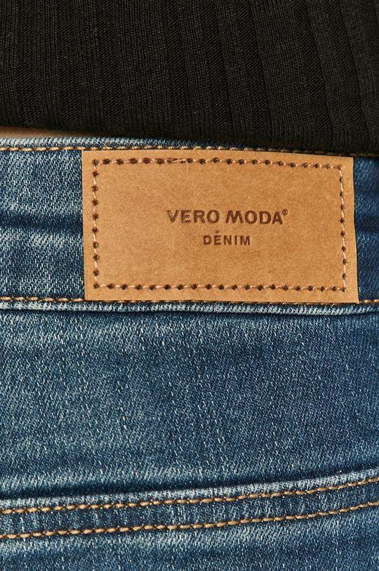 modrá Vero Moda - Džíny Tilde