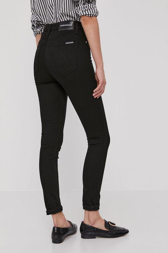 Calvin Klein Jeans - Rifle CKJ 010  94% Bavlna, 2% Elastan, 4% Polyester
