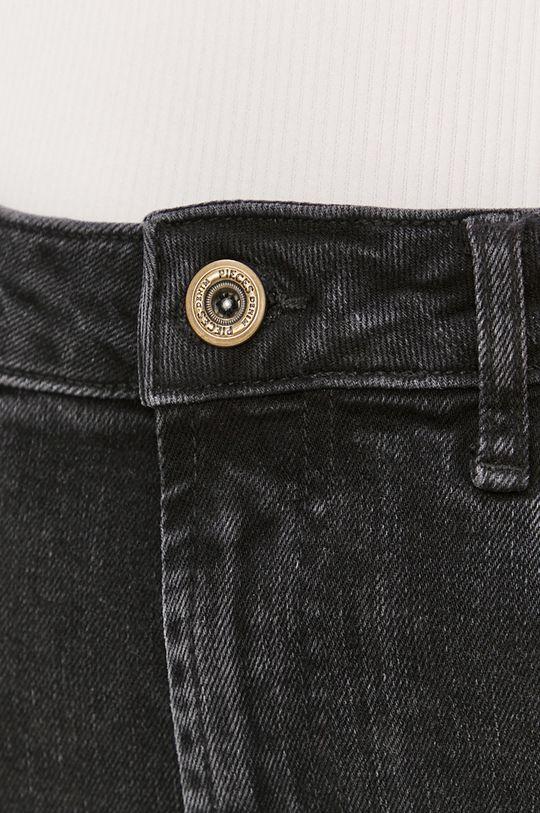 čierna Pieces - Rifle Cleah