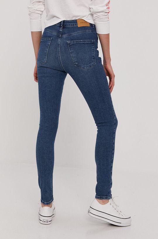 Vero Moda - Džíny Sophia  92% Bavlna, 2% Elastan, 6% Polyester