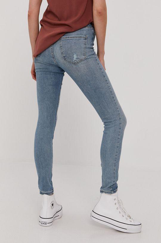 Vero Moda - Džíny Sophia  85% Bavlna, 2% Elastan, 13% Polyester