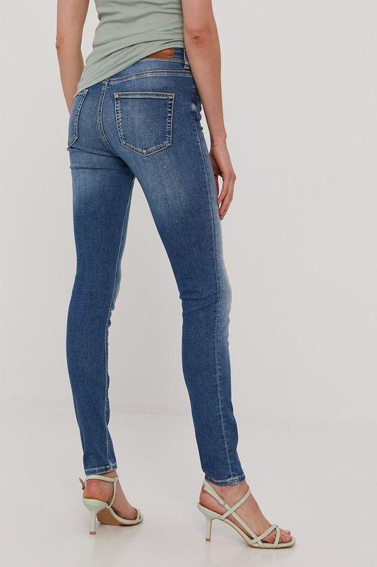 Vero Moda - Jeansy Lux 26 % Bawełna, 66 % Bawełna organiczna, 2 % Elastan, 6 % Elastomultiester