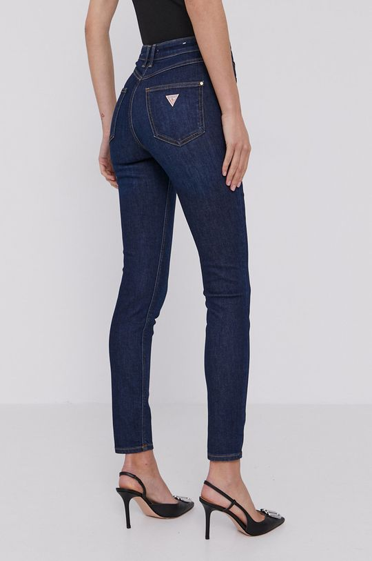 Guess - Jeansy 1981 92 % Bawełna, 7 % Elastomultiester, 1 % Spandex
