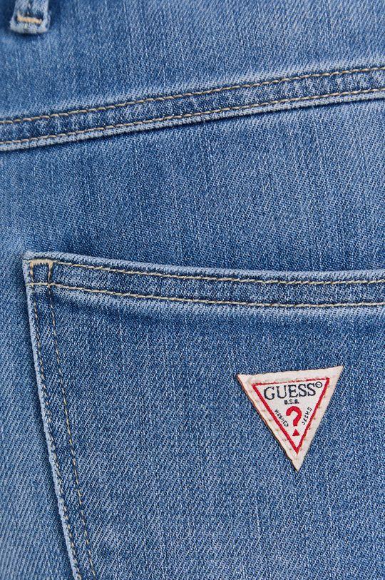 modrá Guess - Džíny