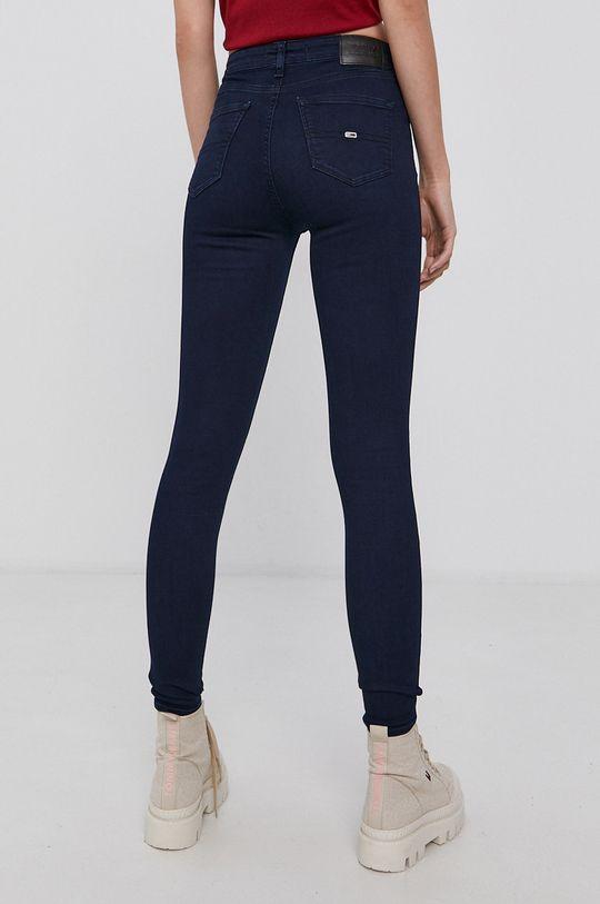 Tommy Jeans - Džíny Nora  91% Bavlna, 2% Elastan, 7% elastomultiester