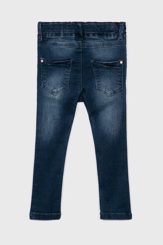 Name it - Jeans copii 116-146 cm bleumarin