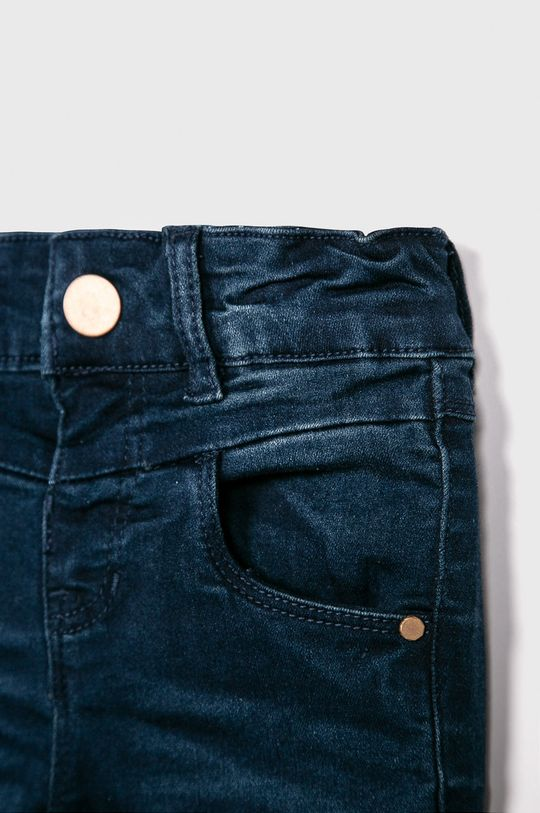 Name it - Jeans copii 116-146 cm 54% Bumbac, 2% Elastan, 26% Poliester  , 18% Viscoza