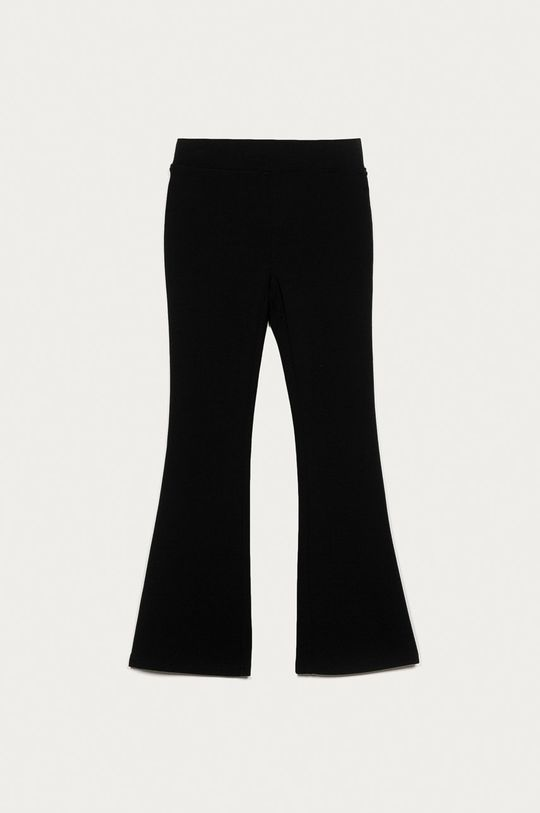 czarny Kids Only - Spodnie dziecięce 116-164 cm Dziewczęcy