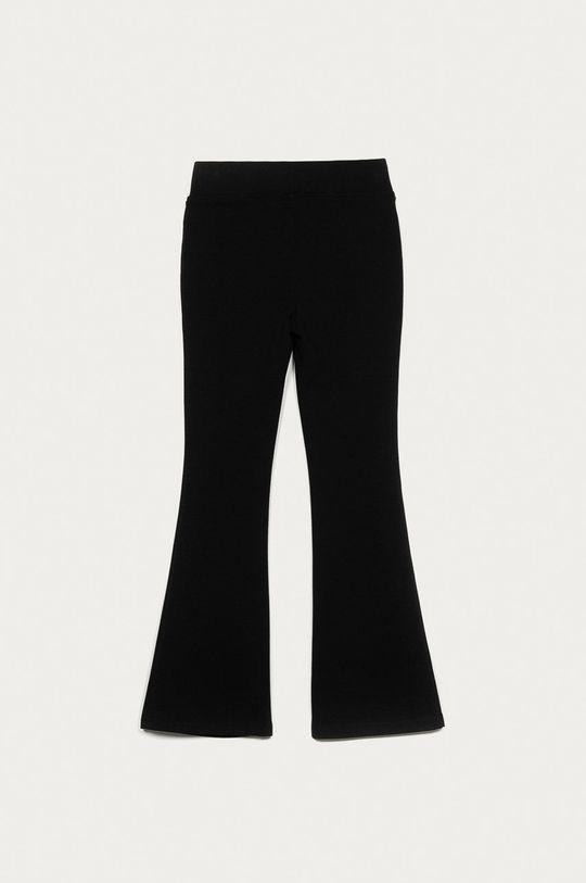 Kids Only - Spodnie dziecięce 116-164 cm czarny