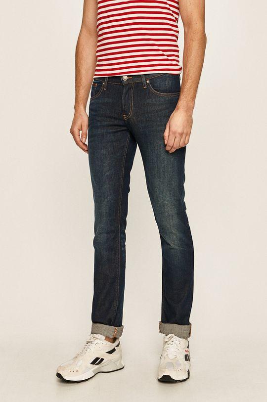 bleumarin Tommy Jeans - Jeansi Scanton De bărbați