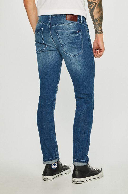 Tommy Jeans - Džíny Scanton 99% Bavlna, 1% Elastan