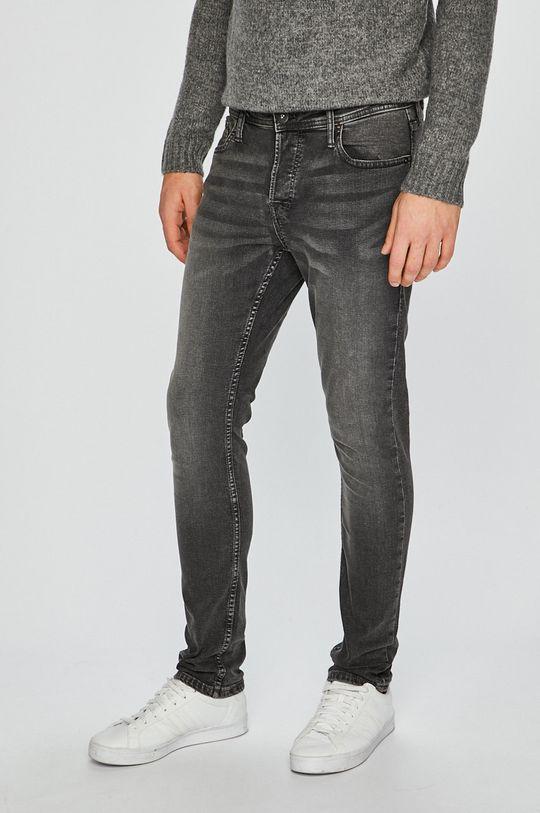 gri Jack & Jones - Jeans De bărbați