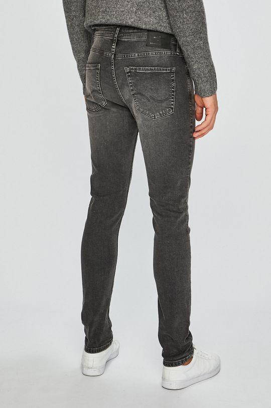 Jack & Jones - Jeans 98% Bumbac, 2% Elastan