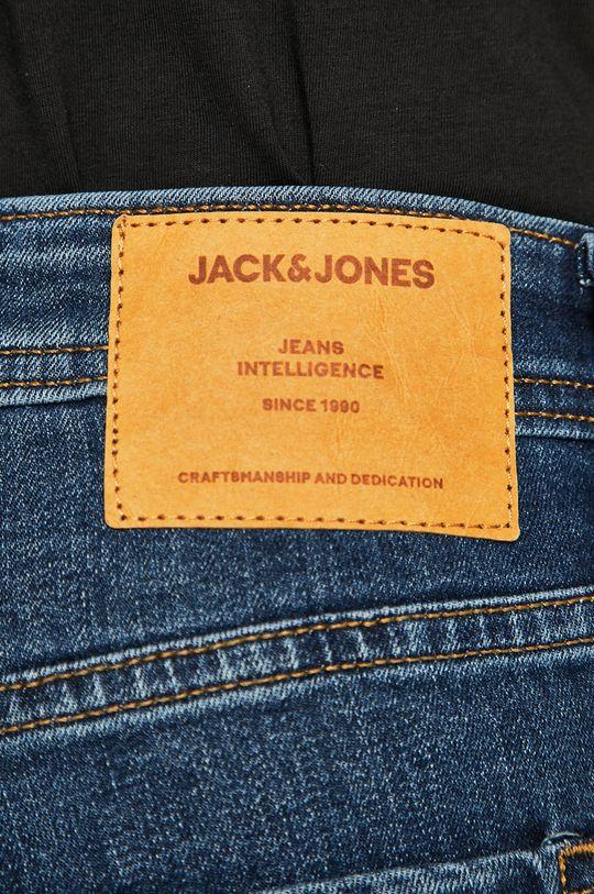 granatowy Jack & Jones - Jeansy