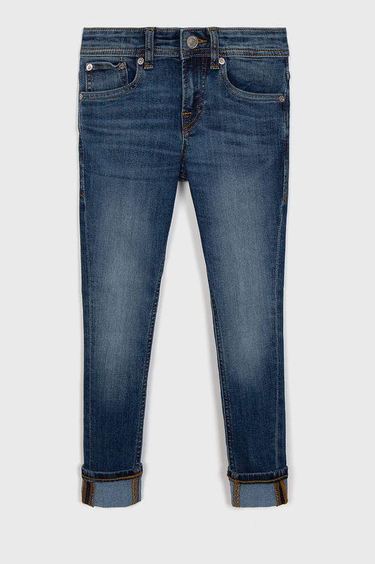 bleumarin Jack & Jones - Jeans copii 128-176 cm De bărbați