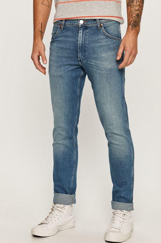 albastru Wrangler - Jeansi 11MWZ De bărbați