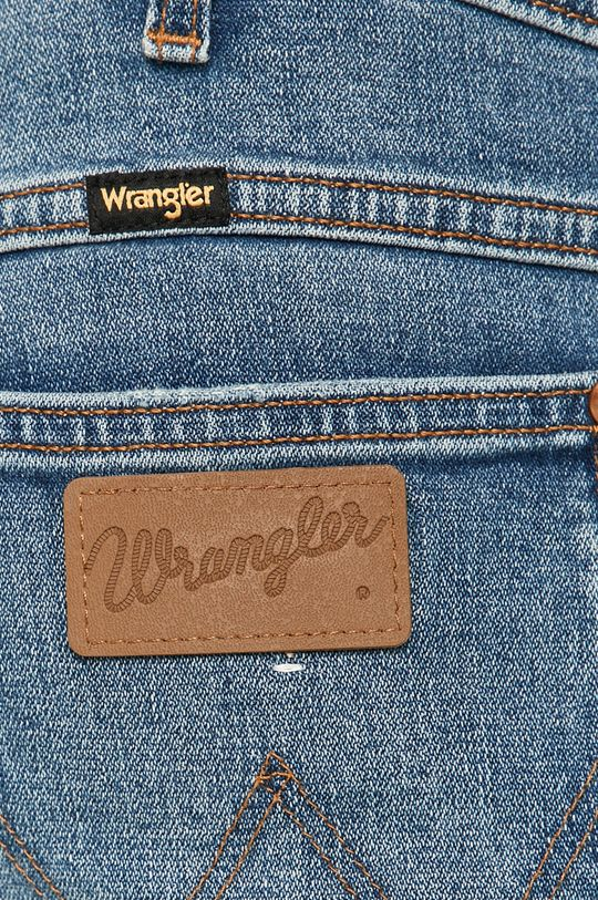 albastru Wrangler - Jeansi 11MWZ