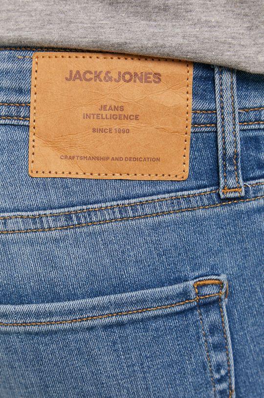 niebieski Jack & Jones - Jeansy Tom